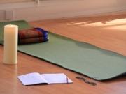 Devamurti Yoga class @ Wilder st. Studio